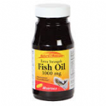 Nature's Measure Fish Oil